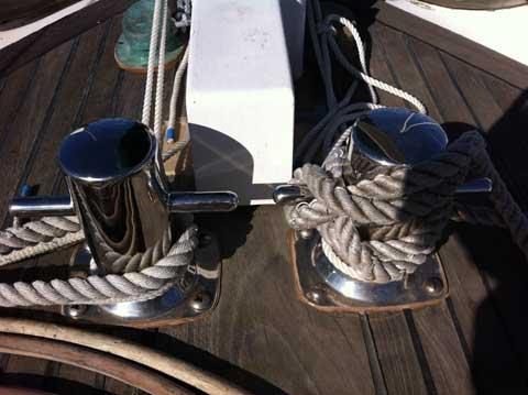 Westsail 32, 1972 sailboat