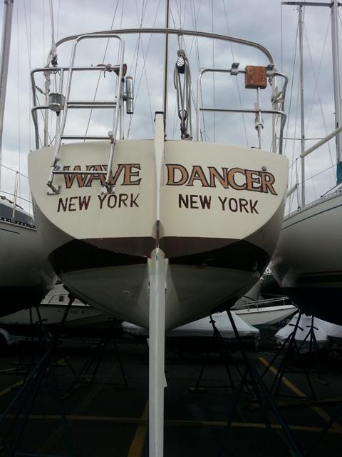 Albin Cumulus, 28 ft., 1980 sailboat