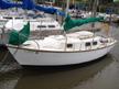 1969 Bristol 24 sailboat