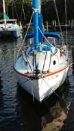 Cape Dory 25 Sailboat Photo Gallery