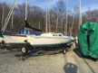 1973 Catalina 22 sailboat