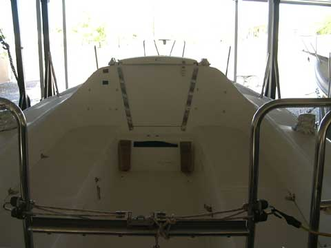 Catalina 22 Sport, 2007 sailboat
