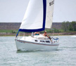 1985 Catalina 25 sailboat