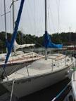 1979 Catalina 25 sailboat