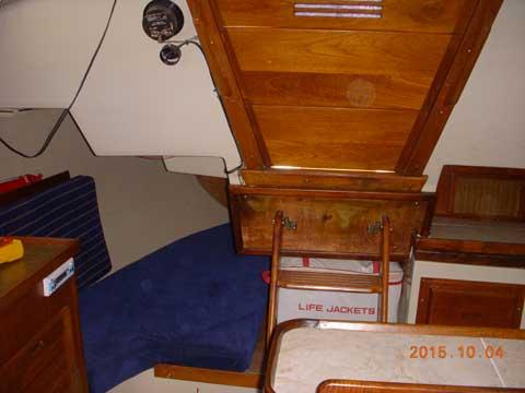 Catalina 30 Tall Rig, 1985 sailboat
