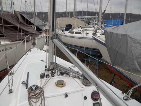 Colgate 26, 1998 sailboat