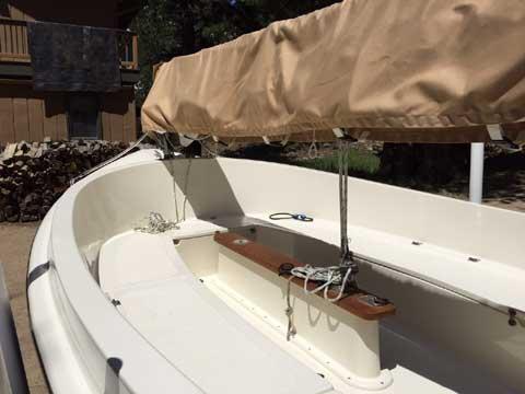 Compac Picnic Cat, 2009 sailboat
