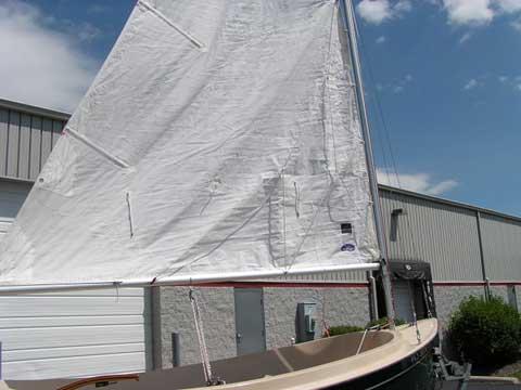 Compac Picnic Cat, 1999 sailboat