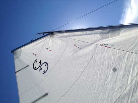 Compac Picnic Cat 14', 2003 sailboat