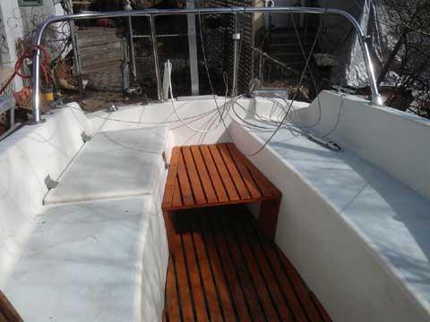 Ensenada 20, 1973 sailboat