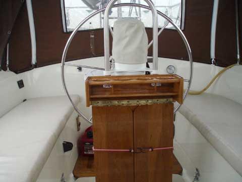 Freedom 28 cat ketch, 1981 sailboat