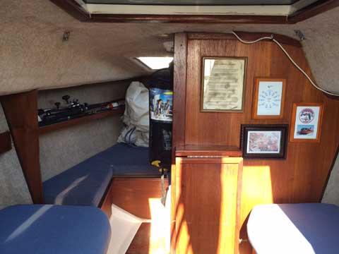 Hunter Marine 23', 1987 sailboat
