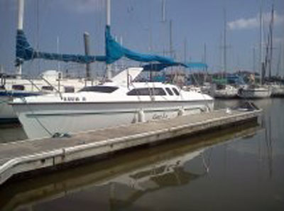 Hunter 23 5 1993 Clear Lake Texas Sailboat For Sale
