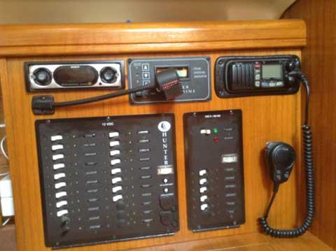 Hunter 306, 2004 sailboat
