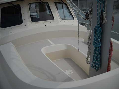 Island Packet 41, 2007 sailboat