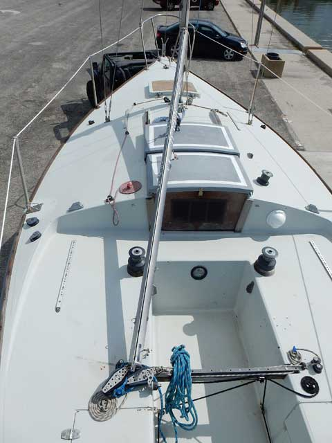 J24 For Sale >> J 24, 1979, Corpus Christi, Texas, sailboat for sale from ...