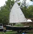 1984 Marsh Hen sailboat