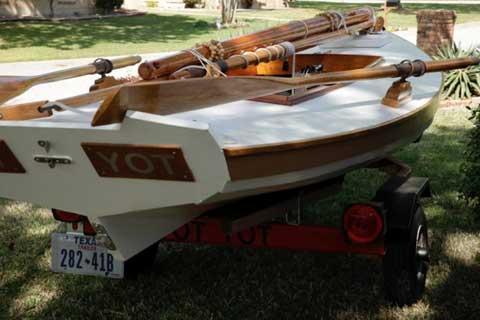 Melonseed, 2009 sailboat