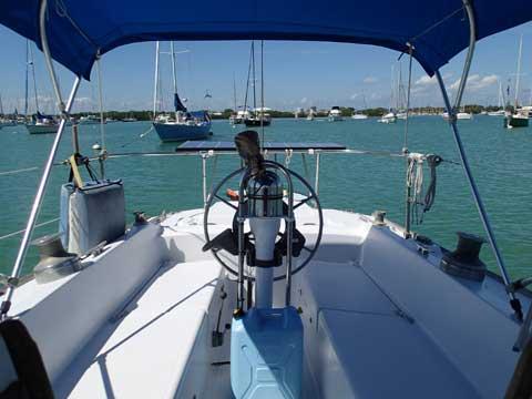 Morgan 38, 1970 sailboat