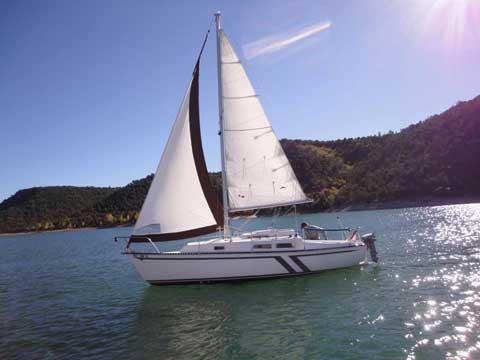Neptune 24', 1979 sailboat