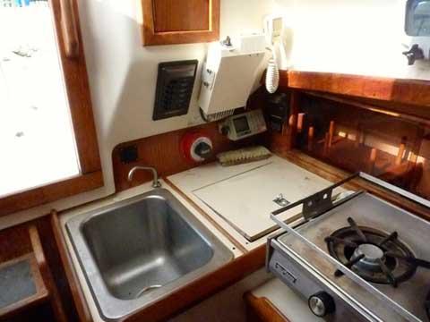 Nonsuch 22, 1984 sailboat