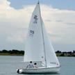 2005 Precision 185 sailboat