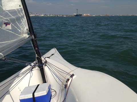 Raider Sport 16, 2004 sailboat
