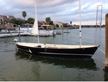 1995 Sea Pearl 21 sailboat