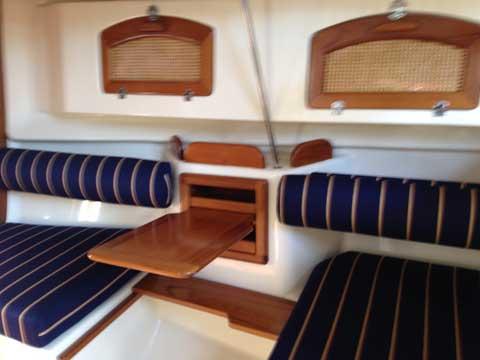 Seaward 32 RK, 2012 sailboat
