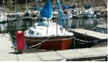 1982 Starwind 22 sailboat