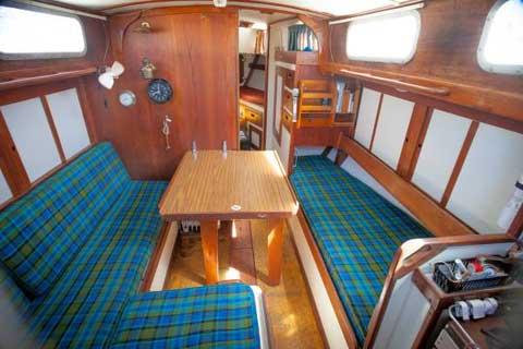 Tartan 34C, 1973, San Francisco, California, sailboat for ...