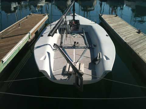 Thompson T590, 2000 sailboat
