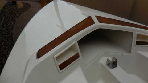 Vagabond 14, 1978 sailboat