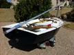 1978 Vagabond 14 sailboat
