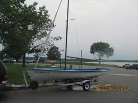 Go to Sailing Texas classifieds for current sailboats for sale