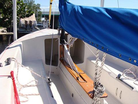 Chrysler Buccaneer, 1980 sailboat