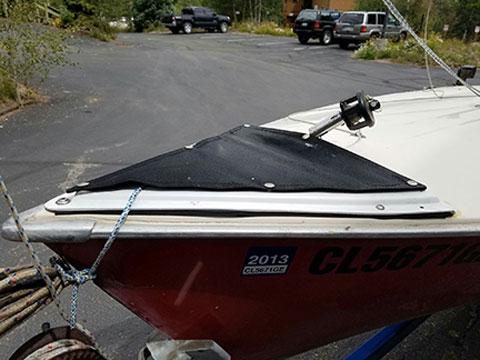 Buccaneer 18, 1978 sailboat