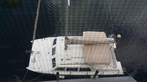 Catalac 8M, 1984, sailboat