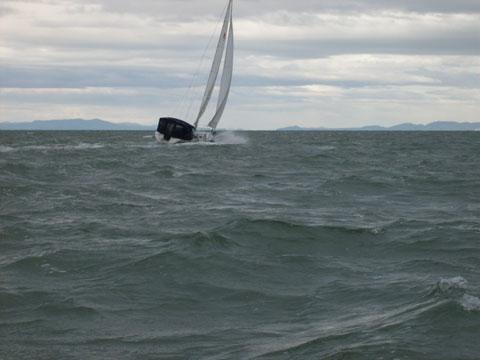 Catalina 34, MKII, 1997 sailboat