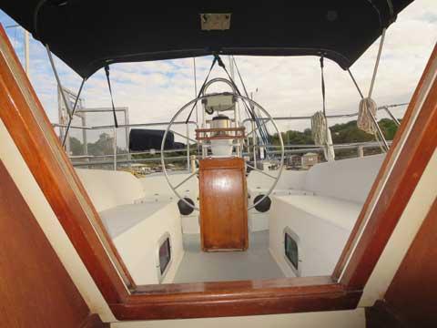 Catalina 42 sloop, 1990 sailboat
