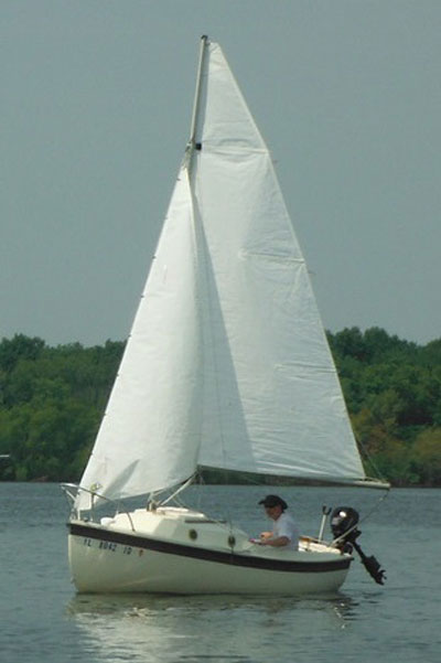 Used 16 Compac Sailboat – Quotes of the Day