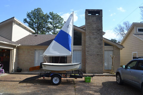 American Sail