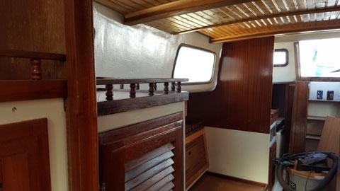 Downeaster 32 Cutter, 1975 sailboat
