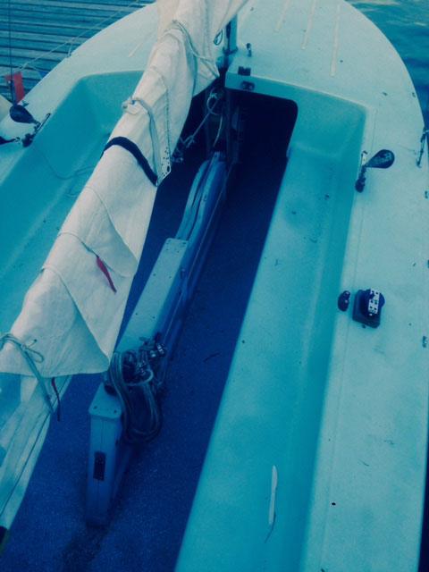 Flying Scot, 1980 sailboat