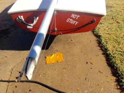 Flying Scot, 19', 1976 sailboat