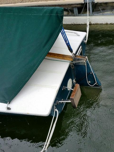Flying Scot, 2002 sailboat