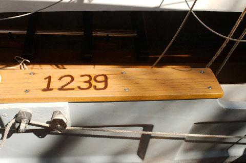 Flying Scot, 1978 sailboat