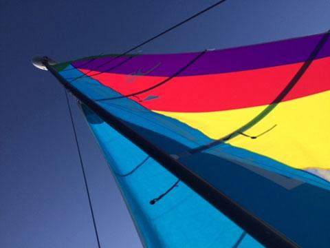 Hobie Wave Catamaran, 2003 sailboat