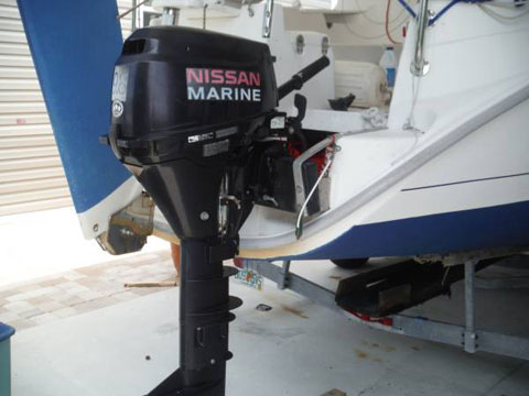Hunter 260, 26 ft, 2001 sailboat