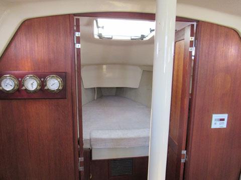 Hunter 30T, 1994 sailboat